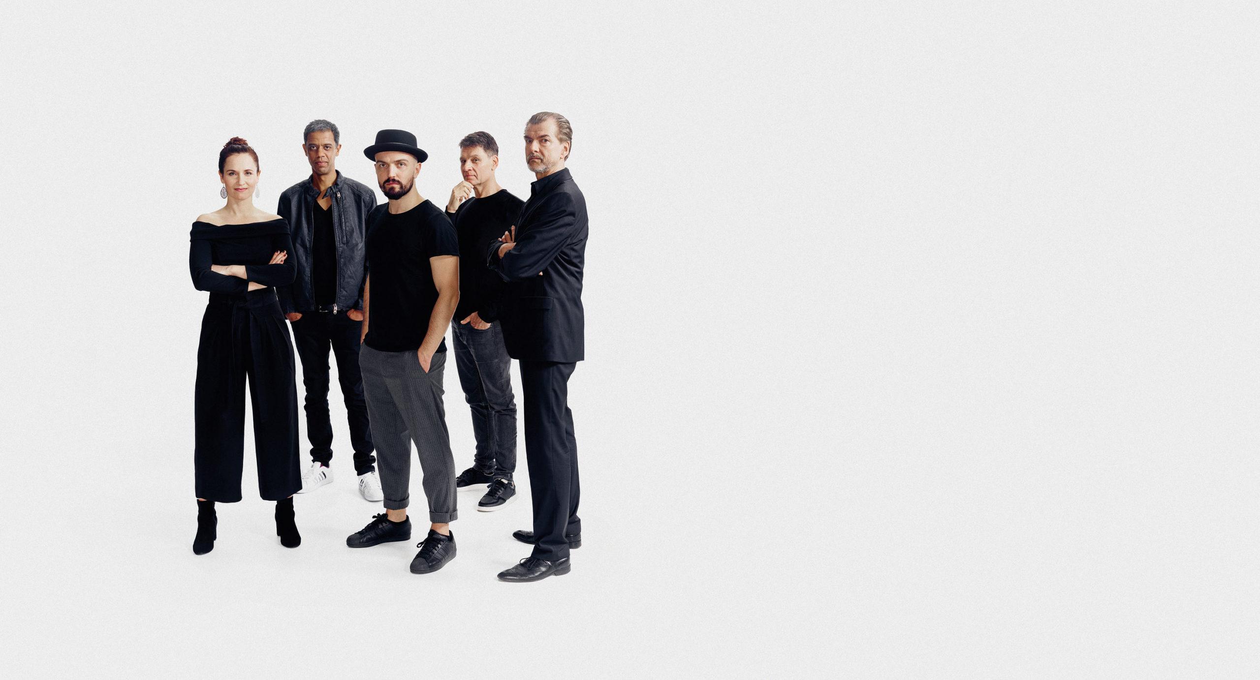 Söhne Mannheims Jazz Department